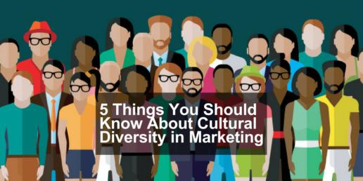 Cultural Diversity Marketing