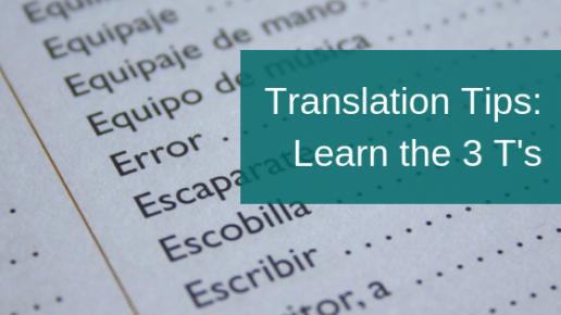 Translation Transliteration Transcreation