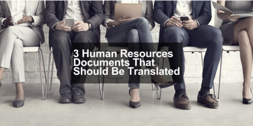 Human Resources Documents