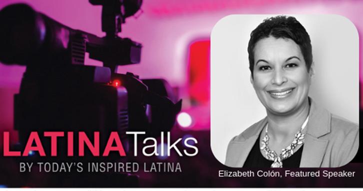 Latina talks